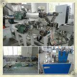 Fünf Farben-Stroh, das Maschine herstellt