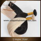Trama européia do cabelo de Remy da qualidade superior