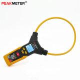 Tester a corrente forte allineare del morsetto di Peakmeter RMS 3000A