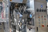 Máquina de rellenar condimentada leche fresca del cartón triangular de la leche