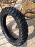 Motorrad-Reifen-Gummireifen 110/90-16 schlauchlos