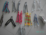 PVC Rubber Straps for Slippers Sandals Flipflop (TR-S616)