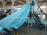 Plastik, der Maschine und Plastikaufbereitengranulierer aufbereitend pelletisiert