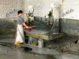 Машина ручного камня полируя меля для мраморный гранита