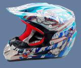 Dwars Helm (Lichtblauwe 125)