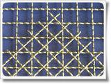 Treillis métallique serti par replis (CWM01)