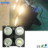 Occhi dei paraocchi 4 della PANNOCCHIA LED, indicatore luminoso dei paraocchi del pubblico di 4PCS 100W