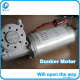 Мотор Stm20-200 Stm20 Sta16 Dunker