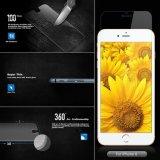 Erstklassiger ballistischer Bildschirm-Schoner-bestes ausgeglichenes Glas für iPhone