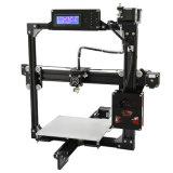3D Printer van Anet Metal Frame met Grote Grootte, Aulto het Nivelleren, MultiGebruik