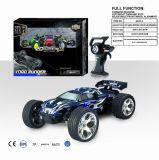 Verwanztes 1:22 RC Auto der großer Geschwindigkeit 20km/H (27/49MHz) mit Batterie und USB-Ladung