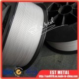 Alambre Titanium del grado 12 ASTM B863 de la alta calidad para la soldadura