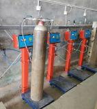 LPG 실린더에 사용되는 LPG 충전물 가늠자