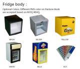 De kleine Koelkast van de Vertoning van de Lijst van de Capaciteit Koelere/Mini voor Drank (jga-SC120)
