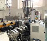 Macchina dell'espulsore del tubo del PVC/macchina dell'espulsione/macchina di fabbricazione