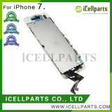 Schermo di tocco dell'affissione a cristalli liquidi per il iPhone 7, grado del AAA