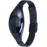 Wristband браслета отслежывателя пригодности Bluetooth 4.0 способа франтовской с монитором тарифа сердца