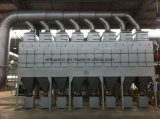 Фильтр оборудования сборника пыли патрона Erhuan для Griding