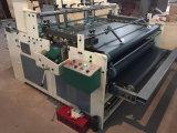 Doble-Cara Gluer del rectángulo de la alta calidad o tipo maquinaria de Presse de Gluer