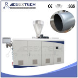 Máquina plástica del estirador del tubo del PVC (certificado de CE/SGS)