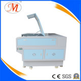 Máquina de gravação e gravação de laser de alta eficiência para artigos de madeira (JM-1080T)