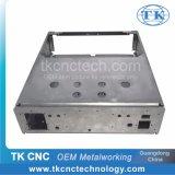 Het stempelen van Metaal Shell, Huisvesting, Bijlage voor Monitor & Elektrisch apparaat