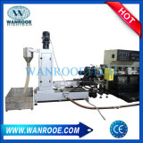 PP/PE/HDPE/LDPE de plastic Machine van de Granulator van het Recycling