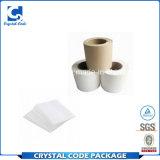 Bons sachets à thé de papier filtre de perméabilité