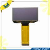 """1.54 """" panneaux légers d'OLED avec le rétroéclairage de chevilles"""