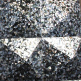 Matriz 2017 do mosaico do escudo de Bisazza do material de construção do mosaico da pérola para a parede