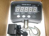 Escala Pocket eletrônica 500kgs do indicador de diodo emissor de luz