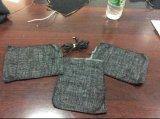 Stick-on нагревающие элементы, пусковая площадка для Heated перчатки, продукты волокна углерода Heated