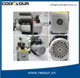 Coolsour AC 진공 펌프 냉각 HVAC 진공 펌프