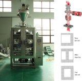 コーヒー粉のための自動1-5kgs磨き粉機械