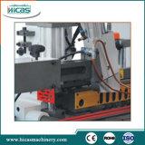 Perforadora automática de múltiples funciones del tablón del estándar internacional