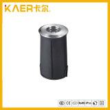 1X1w Licht van de LEIDENE het OnderwaterPool van Light/LED Inground Light/LED