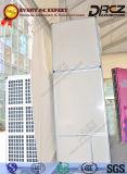 Ausstellung-Klimaanlagen-Ereignis der Luft-Conditioner-2016 heißes im Freientemporäre HVAC-Lösungen