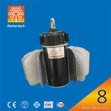産業のための200W PCI脱熱器ハウジングLEDの高い湾
