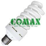 Lâmpada energy-saving de E27 B22 T4 15W~30W, espiral cheia ESL/CFL