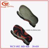 Износоустойчивый материал резины Outsole ЕВА сандалий лета