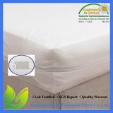 Schützt sich vor Bett-Programmfehler-wasserdichtem Matratze-Deckel