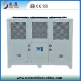 Refrigeratori di acqua raffreddati aria, compressore industriale del rotolo del refrigeratore (capienza di raffreddamento 1.5kW-137.8kW)