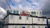 Подгонянное офисное здание с гловальным стандартом (CILC)