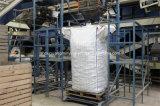Sac en bloc de tonne de tissu tissé par pp de FIBC 1 tonnes