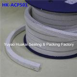 Indústria do navio que desgasta altamente embalagem trançada da fibra resistente do Ramie