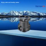 Válvula manual del filtro de 4 toneladas con flujo grande