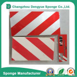 Novo tipo espuma de borracha de advertência protetora do protetor de EVA da construção popular