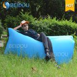 Aufblasbares Kneipe-Hängematten-Luft-Aufenthaltsraum-Schlafsack-Luft-Sofa-niedriger Preis-Bohnen-Bett-fauler Beutel