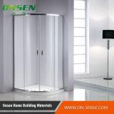 Алюминиевая Walk-in комната ливня для ванной комнаты