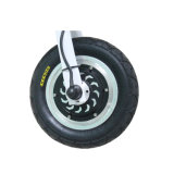 2 Farben-faltbare mini elektrische Roller für Erwachsene und Kinder